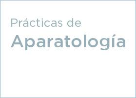 Prácticas de Aparatología