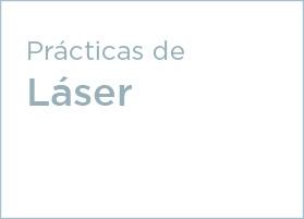 Prácticas de Láser