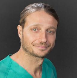 Dr. Marco Romagnoli